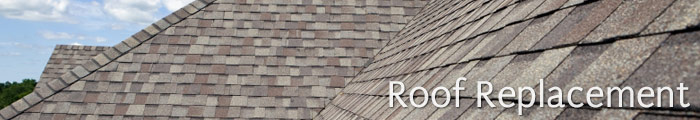 Roof Replacement in CO, including Littleton, Englewood & Aurora.