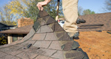 Aurora, CO's expert roof replacement contractor